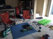 Camping and off road kit available Tuart Hill Stirling Area Preview