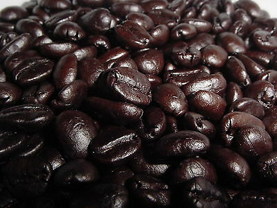 Gourmet Dark Roast Coffee - 5 lbs Tanzanian Northern Peaberry Fresh Roast Coffee Beans, Gourmet Dark Roast