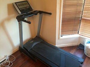 Treadmill Chisholm Tuggeranong Preview