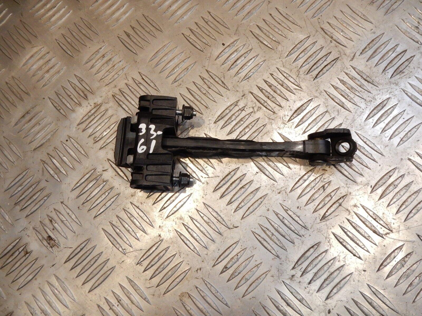 VOLVO S60 MK2 11-17 FRONT RIGHT DOOR RETAINING BAND MECHANISM 31298466 33#61