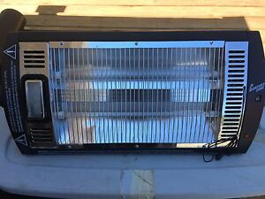 ceiling or wall mount heater