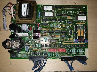 Unipress Abs Sleeve Control Board