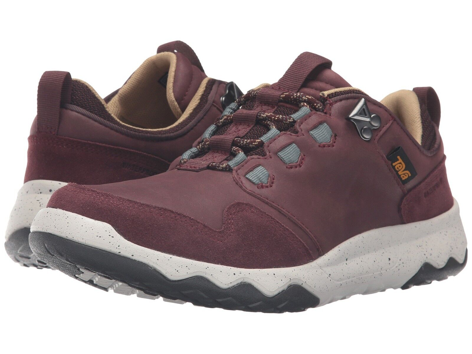 a998e2bb854051 ... UPC 190108016185 product image for 40% Off Men s 1014555 Teva Arrowood  Lux Trail Boots