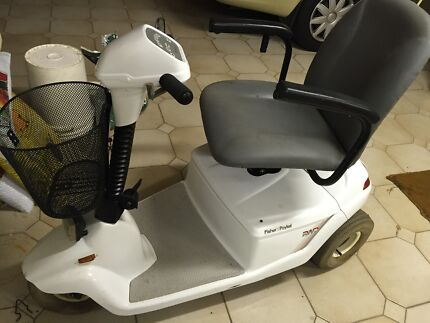 Mobility Scooter – Fisher & Paykel