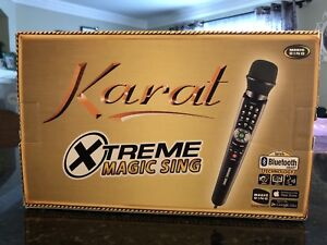 Xtreme Magic Sing