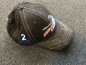 Newman Haas Lanigan Indycar racing collection 2007. SIGNED!