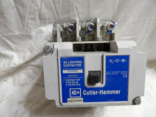 Cutler-Hammer CN35NN3 AC Contactor 200A