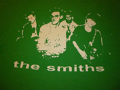 The Smiths ( Used Size XL ) Good Condition!!!