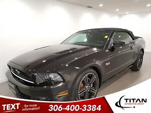 2013 Ford Mustang Local|V8|Leather|Htd Seats|Bluetooth|Alloys