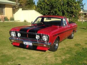 1968 Ford Falcon Ute Upper Swan Swan Area Preview