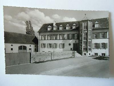 Ansichtskarte Keysermühle 50/60er?? Klingenmünster Pfalz