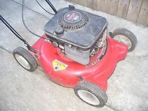 MOWER 4 STROKE Coombabah Gold Coast North Preview