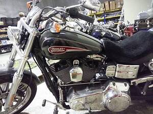Reluctant sale - 2006 Harley Davidson Dyna Lowrider Robina Gold Coast South Preview