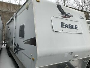 2006 Jayco Eagle 288RLS Can Deliver!!