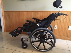 Wheelchair STP