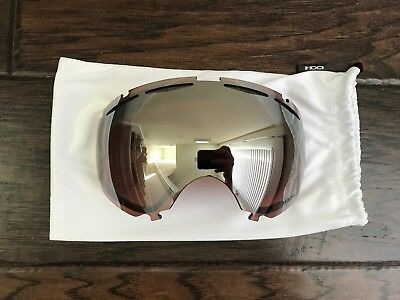 Oakley Canopy Ski Snow Snowboard Goggle Replacement Lens Prizm Black Iridium for sale  Sunnyvale