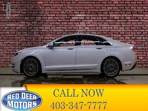 2015 Lincoln MKZ 2015 Lincoln MKZ AWD Luxury Edition