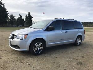 PRICED TO SELL 2012 Dodge Grand Caravan, Stow 'n go