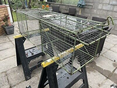 Fox Trap/Animal Trap