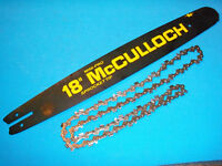 NEW McCULLOCH CURVE SHAFT TRIMMER GUARD NO HARDWARE /& CLAMP 11.98 SHIPPED