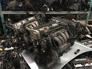 Honda Accord 2.4L engine 03/07 available
