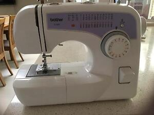 Brother sewing machine Salamander Bay Port Stephens Area Preview