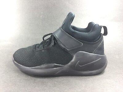 6914226f3ac41 Nike™ ~ KWAZI GS Basketball Shoes ~ 845075-002-400 ~ Youth Sz 7Y ~ VERY GOOD