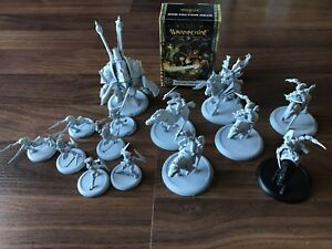 Warmachine: Protectorate small amount
