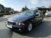 BMW 540iA 2Hd*Massage*Lenkradhz*Bluetooth*DSP*BMW SH