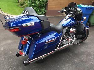 2015 ultra classic limited Harley Davidson