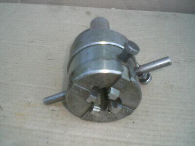 Geometric Die Head 3 12 Diameter 1 12 Shank 7 12 Long