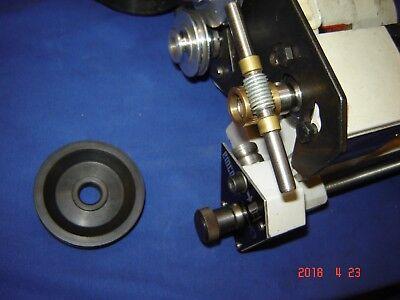 Schneckengetriebe Teile für Emco Unimat  3
