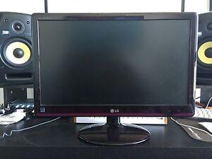 """LG Flatron E2250v 22"""" Monitor Waterloo Inner Sydney Preview"""