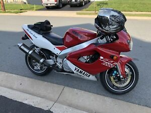 1996 YZF 1000 for sale
