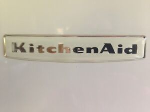 Kitchenaid fridge white