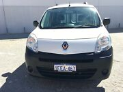2013 Renault Kangoo Automatic 5-Door 1.6L Beckenham Gosnells Area Preview