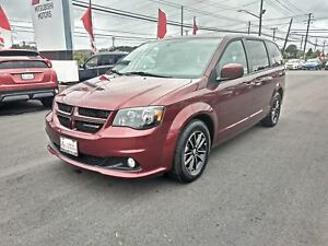2018 Dodge Grand Caravan GT - only $251 biweekly!