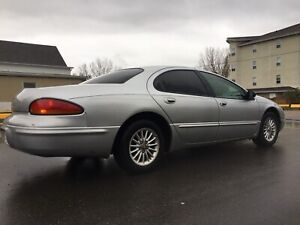2001 Chrysler Concorde FOR SALE OR TRADE