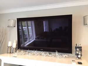 "54"" Sony Flatscreen TV"