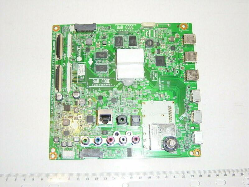 NEW LG 55LB7200 Main Board 55LB7200-UB EBT62902502 a424