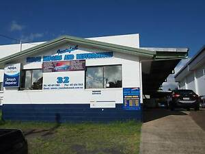 INNISFAIL SMASH REPAIRS AND RESTORATIONS FOR SALE Innisfail Cassowary Coast Preview