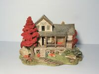 SOUTH EAST. SUFFOLK CLARE LILLIPUT LANE ENGLISH COLLECTION CLARE COTTAGE