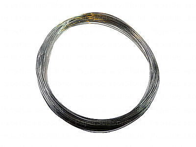 30ft Thin 0.3mm 6337 Solder Soldering Wire With 2.2 Flux Core