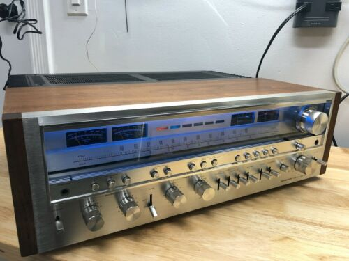 PIONEER SX-1280 Stereo Receiver