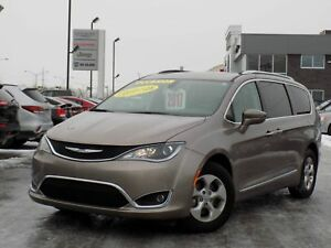 Chrysler Pacifica Touring-L 2017 CUIR/TOIT PANO/GPS