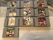 Swap/trade n64 games  Manly Manly Area Preview