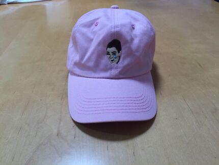 Goat Crew Kim Kardashian Hat