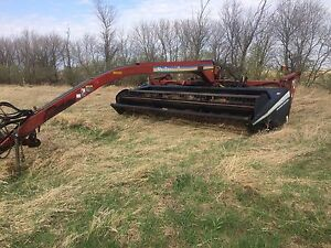 Macdon 5010 mower conditioner