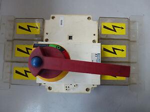 Socomec-Sirco-400A-Interruptores-seccionadores-3-polos-415V-400A