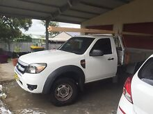 2009 4x4 Ford Ranger Shortland Newcastle Area Preview